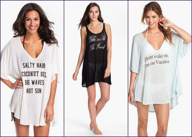 Wildfox Cover Ups